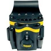 Borseta mare cu suport tehnic pentru ciocan DeWalt - DT8306