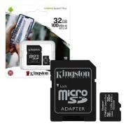 SDCS2 32GB CANVAS SELECT PLUS SCHEDA MICROSD 32 GB SDCS-SCDS232GB