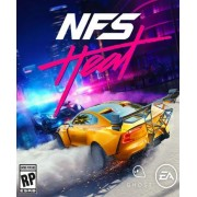 NEED FOR SPEED: HEAT - ORIGIN - PC - MULTILANGUAGE