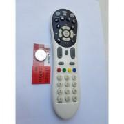 Origional Videocon D2H Remote for HD set top box (HD Pairing Remote manual inside)