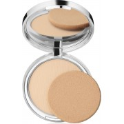 Clinique Stay Matte Sheer Pressed Powder - 02 Stay Neutral