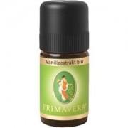 Primavera Health & Wellness Aceites esenciales ecológicos Extracto de vainilla ecológica 5 ml