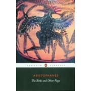 Birds and Other Plays (Aristophanes)(Paperback) (9780140449518)