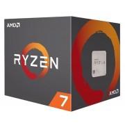 AMD Procesador Ryzen 7 1700, S-AM4, 3GHz, 8-Core, 16MB L3 Cache, en Caja