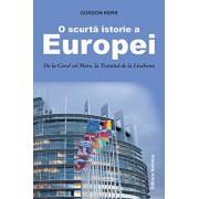 O Scurta istorie a Europei/Robert Kerr