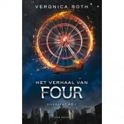 Divergent: Het verhaal van Four - Veronica Roth