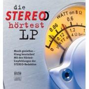 Inakustik DIE STEREO HÖRTEST LP