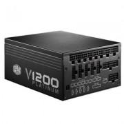 Захранване cooler master v1200 1200w 80+ platinum, cm-ps-rsc00-afbag1-eu