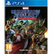 Guardians of the Galaxy: The Telltale Series, за PS4