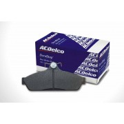 AC Delco High Performance Holden Commodore VE Front Brake Pads...