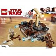 Lego star wars 75198 battle pack tatooine