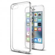 Spigen Pouzdro / kryt pro Apple iPhone 5 / 5S / SE - Spigen, Liquid Air Clear