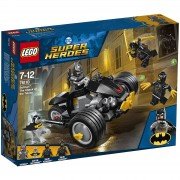 LEGO Super-Heroes Batman: The Attack of the Talons (76110)