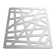 Blanco struktúrált inox lap - 225353