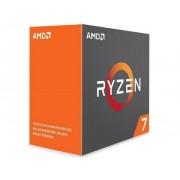 AMD CPU Desktop Ryzen 7 8C/16T 1700X (3.8GHz,20MB,95W,AM4)