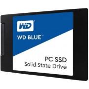 """SSD Western Digital Blue, 250GB, 2.5"""", SATA III 600"""