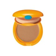Shiseido Tanning SPF6 - Honey - Compact Foundation