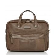 Castelijn & Beerens Handtas René Laptop Bag 15.5 inch by Renee Grijs