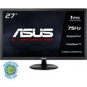 Asus Monitor ASUS 27'' FHD 1920x1080 Gaming 1xDP/2xHDMI/1xDSUB- VP278QG
