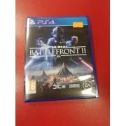 Star Wars Battlefront 2 pro PS4 použitá