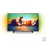 "43"" Philips 43PUS6262/12, SMART 4K LED, 3840x2160, 350cd/m, 20W, HDMI/USB/Wi-Fi/LAN"
