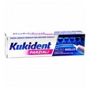 Procter & Gamble Srl Kukident Parziale 40 g