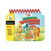 My First LeapPad Book: Tads Silly Number Farm