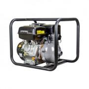 HYH40-2 Hyundai Motopompa presiune ridicata , motor Hyundai IC390 , 13 Cp , debit 350 l/min