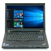 Lenovo T410 Core i5 DOS Laptop 4 GB Ram 320GB Harddisk(Refurbished) ( seller warranty 2 Months )