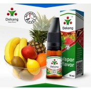 x [ produs indisponibil ] Lichid Tigara Electronica Dekang Silver - Fruit Mix