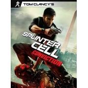 Ubisoft Tom Clancy's Splinter Cell: Conviction Uplay Key GLOBAL