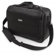 "Kensington SecureTrek 15"" Lockable Anti-Theft Laptop Briefca"