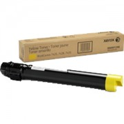 Тонер касета за Xerox WorkCentre 7425 Yellow Toner Cartridge - 006R01400