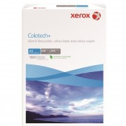 CARTON XEROX COLOTECH+ A4, 250 g/mp, 250 coli/top