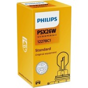 BEC 12V PSX26W HIPER VISION PHILIPS