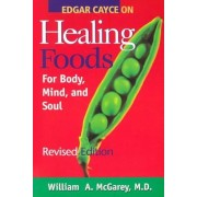 Edgar Cayce on Healing Foods, Paperback