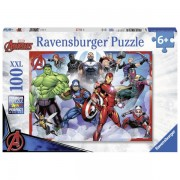 Puzzle Marvel Avengers, 100 piese