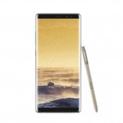 Samsung Galaxy Note 8 4G 64GB Libre Dorado