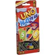 Mattel GAMES UNO H20