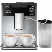 Melitta Caffeo Ci Kaffemaskin Silver