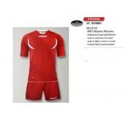 Legea - Completo Calcio Kit Stoccolma