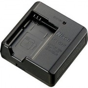 Nikon Mh-67p Battery Charger For Nikon En-el23 Camera Battery + Free Power Cable
