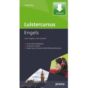 Prisma - Download taalcursussen Prisma Luistercursus Engels (Download) - Leer Engels in een maand