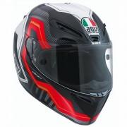 AGV Helmet Agv Gt Veloce Izoard Size 59-60 / Ml