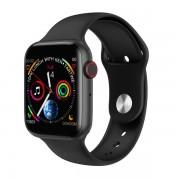 Chytré hodinky / fitness náramek Smart watch X12 v českém jazyce