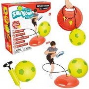 Mookie Reflex Soccer Game Come Back Soccer Ball