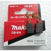 Četkice CB-64 Makita 4326 4327 4329 6413 6510LVR BO3710