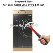 Sony Xperia XA1 Ultra (6.0 INCHES)Tempered Glass (Screen Protector Guard) 0.3mm Thickness (2.5D)