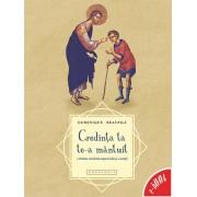 Credinta ta te-a mantuit - o viziune ortodoxa asupra bolii si a mortii (eBook)