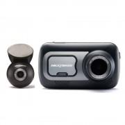 "Nextbase NBDVR522GWRC Camera Auto DVR Duala Quad HD Ecran Tactil 3"" Wi-Fi Bluetooth"
